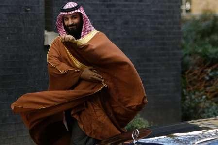 Saudi Arabia The Prince
